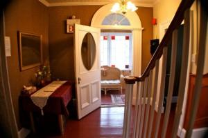 BWM - Foyer