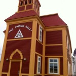 anglican parish